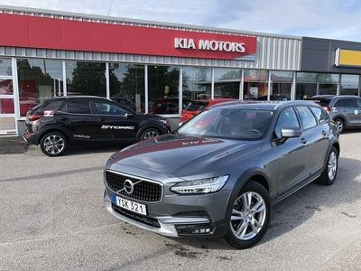 usado Volvo V90 CC D4 AWD Automat / HEAD UP/ DRAG / NAVI