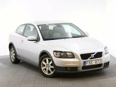 begagnad Volvo C30 2.0 D Momentum 136hk