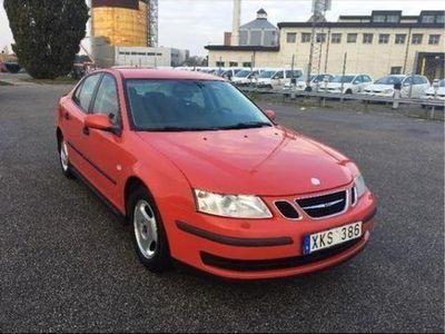 begagnad Saab 9-3 1.8t 150HK -06