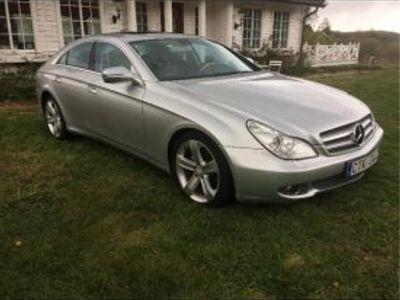 usata Mercedes 320 cdi -09