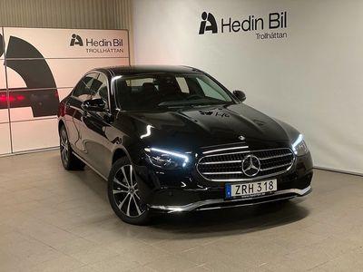begagnad Mercedes E300 - BenzSedan | 4MATIC | DEMO | 306HK