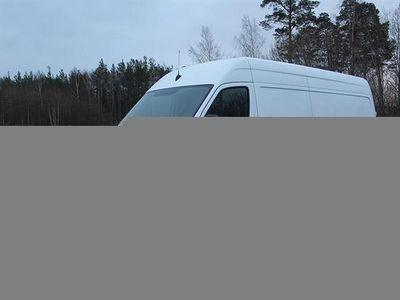 brugt Mercedes Sprinter 316 CDI Lång 163hk -15