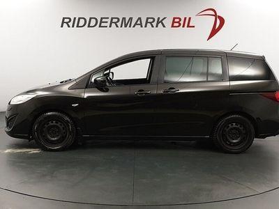 begagnad Mazda 5 2.0 150hk 7-Sits PDC/SKJUTDÖRRAR/XENON
