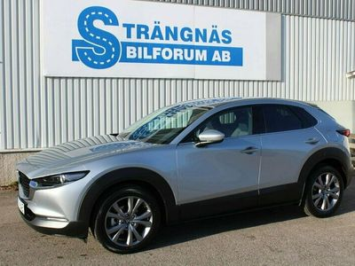 begagnad Mazda CX-30 2.0 Sky+Tech-pkt 150 hk M-hybrid