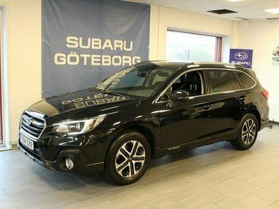 begagnad Subaru Outback 2.5 Aut Ridge *V-Hjul* (175hk)