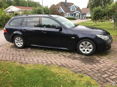used BMW 530 D Touring 235 HK -08