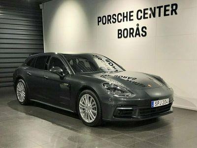 begagnad Porsche Panamera 4 E - Hybrid Sport Turismo / Burmester / Sportavgas