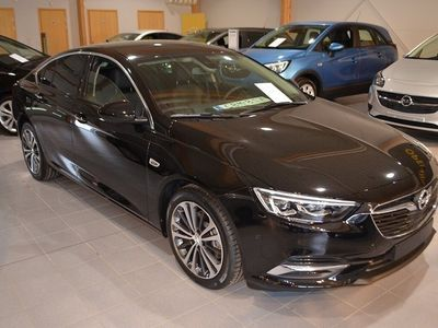 brugt Opel Insignia GS Business 200 Euro6 Automat