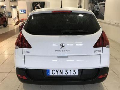 begagnad Peugeot 204 3008 ACTIVE 120 Diesel Classique, Nya Vinterhjul 2016, Halvkombi900 kr