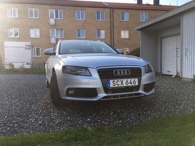 begagnad Audi A4 Avant 1.8 TFSI