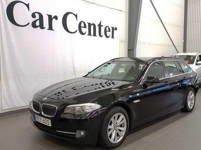 begagnad BMW 520 D / Dragkrok / Dubbdäck