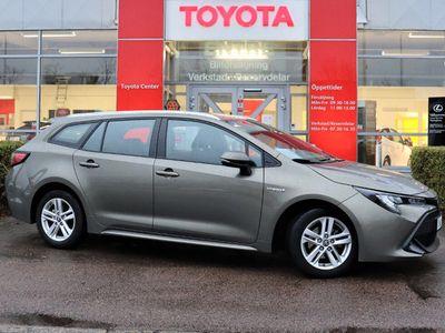 begagnad Toyota Corolla Touring Sports Hybrid 1,8 Active
