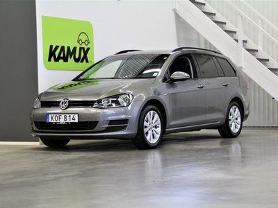 begagnad VW Golf 1.6 TDi Sportscombi Drag. Backkamera 2015, Kombi 119 500 kr