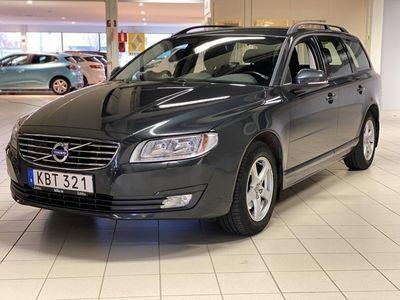 begagnad Volvo V70 II D3 e Classic Kinetic 2016, Kombi 199 000 kr