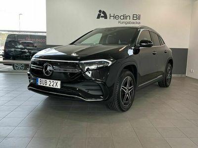 begagnad Mercedes 250 - Benz EQA/ SE Edition / AMG / DEMO
