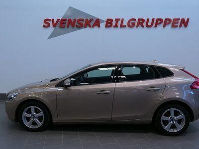 begagnad Volvo V40 D2 Aut Bt Pdc Lm S+V-hjul