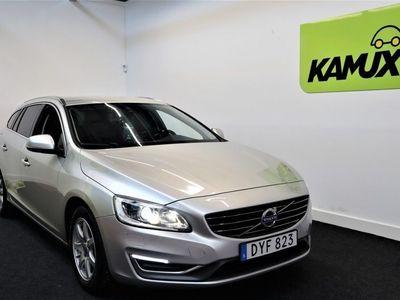 begagnad Volvo V60 D4 Summum | Business Ed | Awd |
