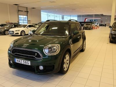 begagnad Mini Countryman SE ALL4 Maximize Navi HK