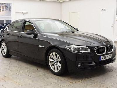 begagnad BMW 530 d xDrive* Sedan 258hk AUT / SKINN
