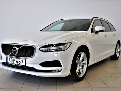 begagnad Volvo V90 D3 Geartronic Euro 6 150hk