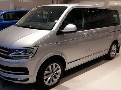begagnad VW Multivan Multivan T6Highline 150HK TDI DSG