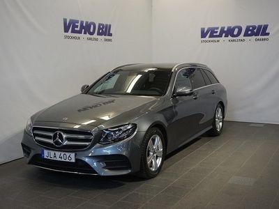 gebraucht Mercedes E220 d 2.0 9G-Tronic Euro 6 194hk