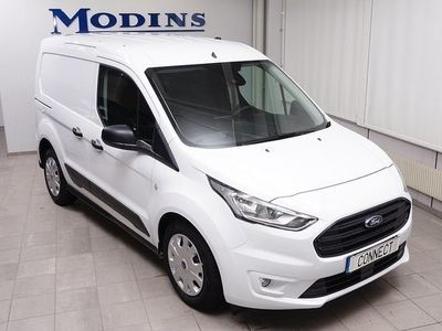 begagnad Ford Transit Connect 1,5 100HK AUT L1 OMG LEV -19