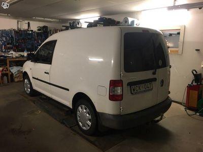 gebraucht VW Caddy 1.9tdi -04