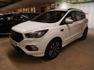 begagnad Ford Kuga 2.0 TDCi 180 Business A AWD 5-d