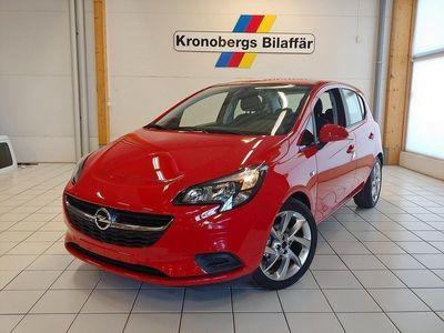 begagnad Opel Corsa Enjoy Plus 1.4 90hk