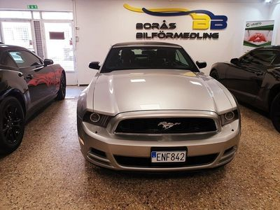 usata Ford Mustang Cabriolet 3.7 V6 Automat 304hk -13