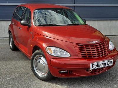 begagnad Chrysler PT Cruiser 2.0 Manual