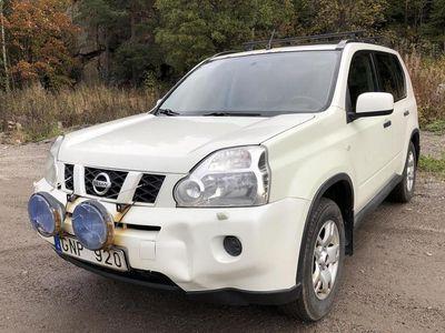begagnad Nissan X-Trail 2.0 dCi