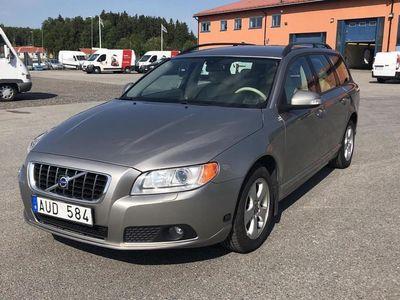 usado Volvo V70