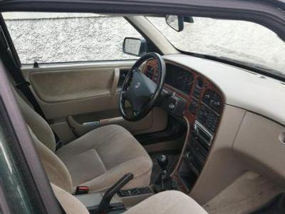 brugt Saab 9000 2,3t -96