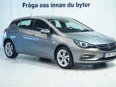 begagnad Opel Astra DYNAMIC 150Hk Automat Skatt 712kr/