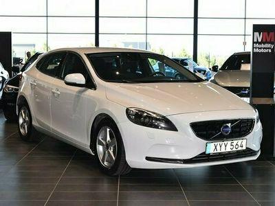 begagnad Volvo V40 dealer