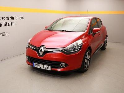begagnad Renault Clio Energy TCe 90 Dynamique 5-d, Multimediasyst. MEDIA NAV