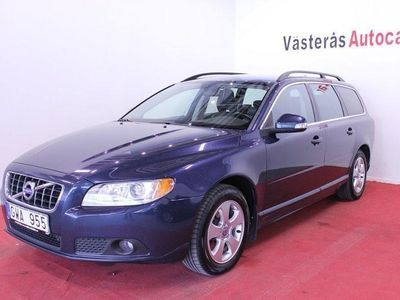 gebraucht Volvo V70 2.4D Momentum 175hk Drag 0:-KR Kontantinsats