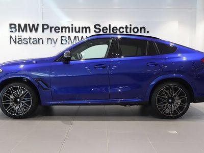 begagnad BMW X6 M - Autowåx Bil AB 2020, SUV 1 701 800 kr