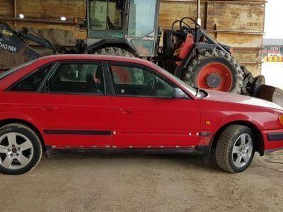 usata Audi 100 2,3E -91