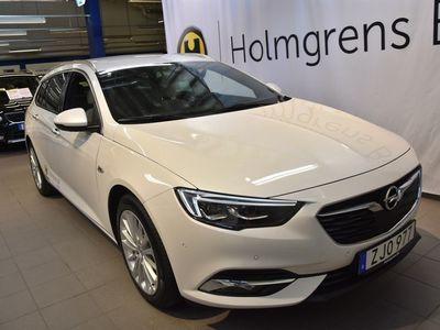 gebraucht Opel Insignia Business ST BiTurbo 210 hk 2.0 CDTI