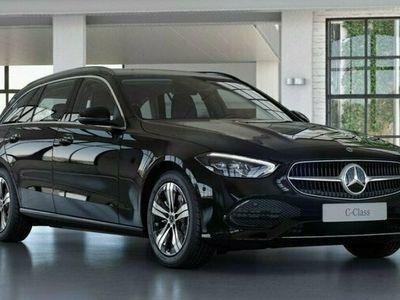 begagnad Mercedes C200 - BenzKombi Businesslease fr 4595: -