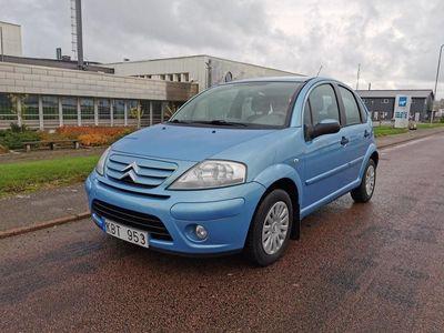 begagnad Citroën C3 F*KFV*