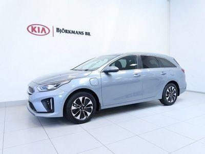begagnad Kia cee'd Sportswagon Plug-in Hybrid Advance Plus