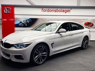 begagnad BMW 435 D XDRIVE