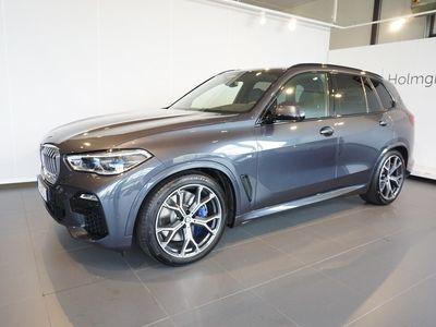 begagnad BMW X5 xDrive30d -19
