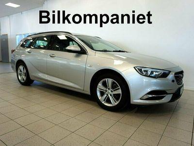 begagnad Opel Insignia Sports Tourer 1.6 CDTI Euro 6 110hk