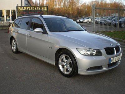 begagnad BMW 320 d Automat Advantage, Comfort 163hk