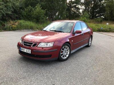 begagnad Saab 9-3 Sport sedan 1.8 150HK |